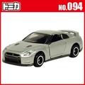 TOMICA 多美小汽車NO.094 NISSAN GT-R