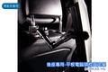 人因地圖 車用【後座專用 平板電腦頭枕固定架 BR5 】DORKAS HQ 通用型 桌面 iPad air
