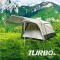 【TURBO TENT】TURBO Lite300 專利快速帳 (8人帳 一房一廳)