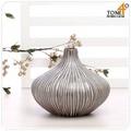 《Tone 40》MONIQUE花瓶                              咖啡色刷白