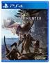 PS4 《 魔物獵人 世界 》 亞版 一般版 (附預購特典)
